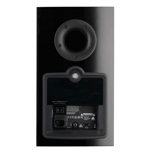 Dali Rubicon 2 C black high gloss