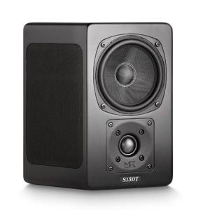 M&K Sound S150T Black Satin