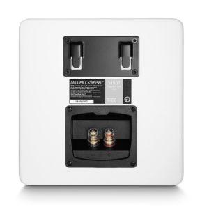 M&K Sound S150T White Satin