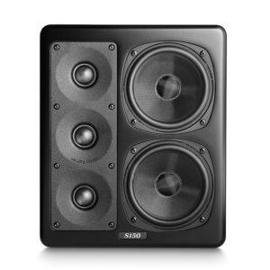 M&K Sound S150ll Black Satin