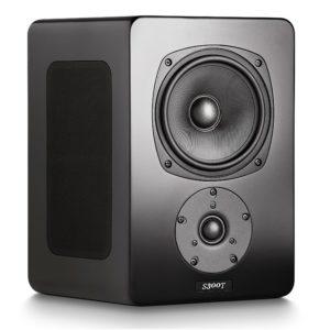 M&K Sound S300T Black Satin