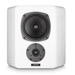 M&K Sound S300T White Satin