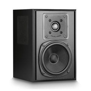 M&K Sound SUR55T Black Vinyl