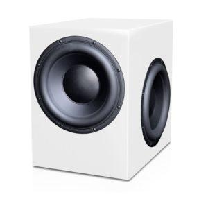 Totem Acoustic Thunder ll Sub White
