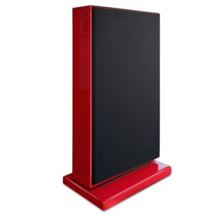 Totem Acoustic Tribe Sub Red