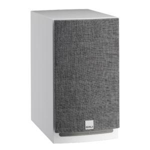 Dali Rubicon 2 C white high gloss + Sound Hub + BluOS