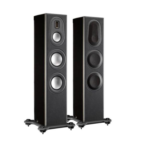 Monitor Audio Platinum PL200 ll Gloss Black