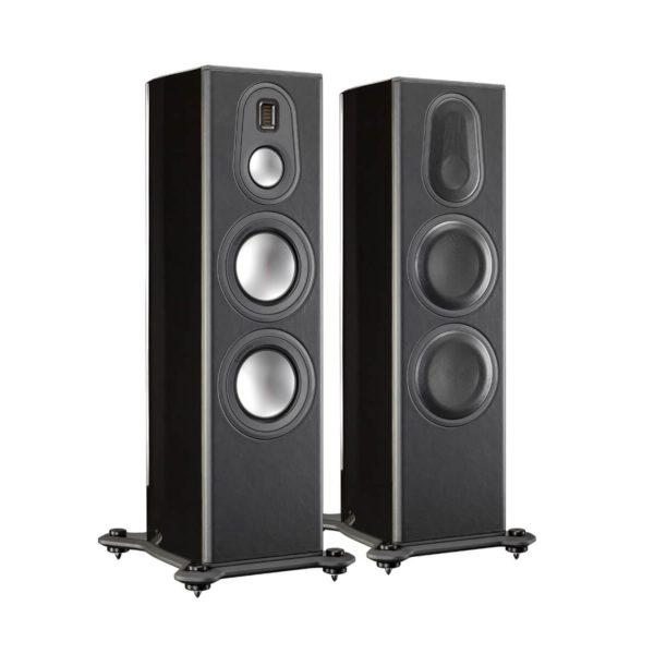 Monitor Audio Platinum PL300 ll Gloss Black