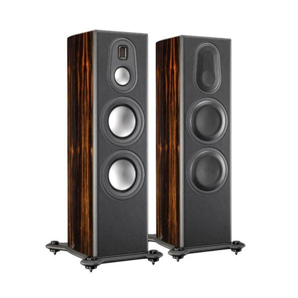 Monitor Audio Platinum PL300 ll Ebony