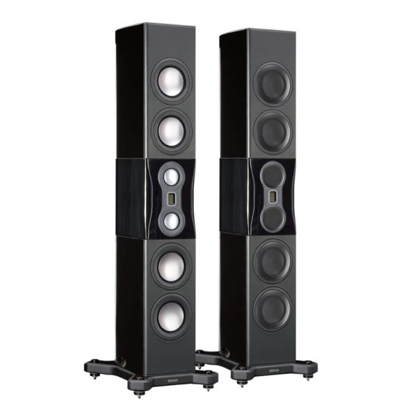 Monitor Audio Platinum PL500 ll Gloss Black