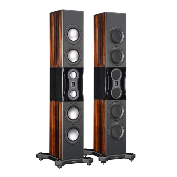Monitor Audio Platinum PL500 ll Ebony