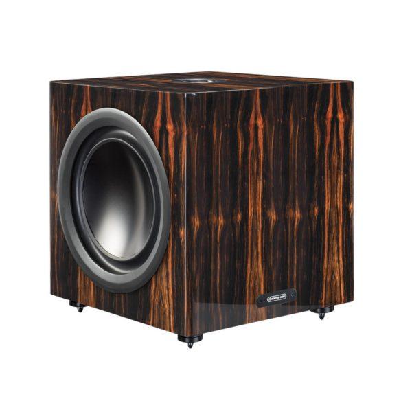 Monitor Audio Platinum PLW215 ll Ebony