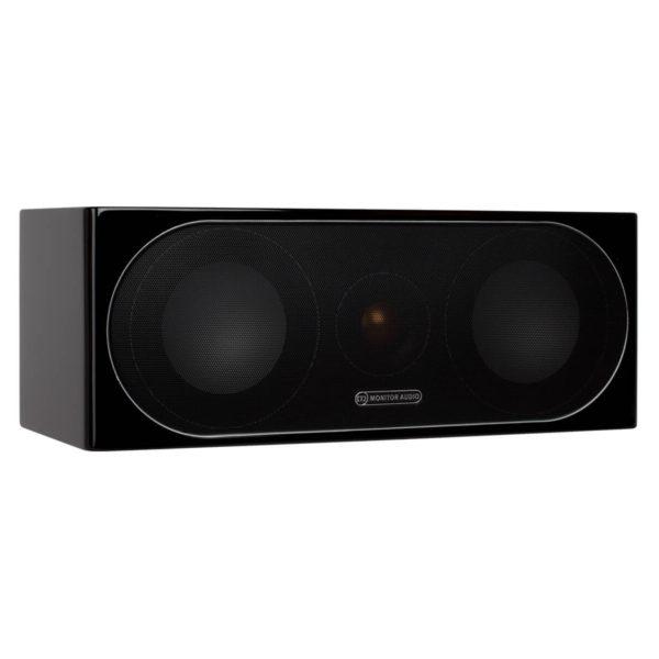 Monitor Audio Radius Series 200 High Gloss Black