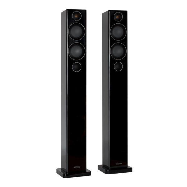 Monitor Audio Radius Series 270 High Gloss Black