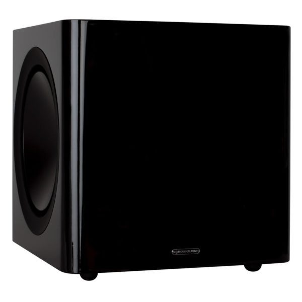 Monitor Audio Radius Series 390 Gloss Black
