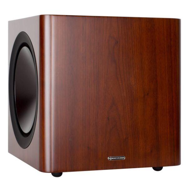 Monitor Audio Radius Series 390 Walnut