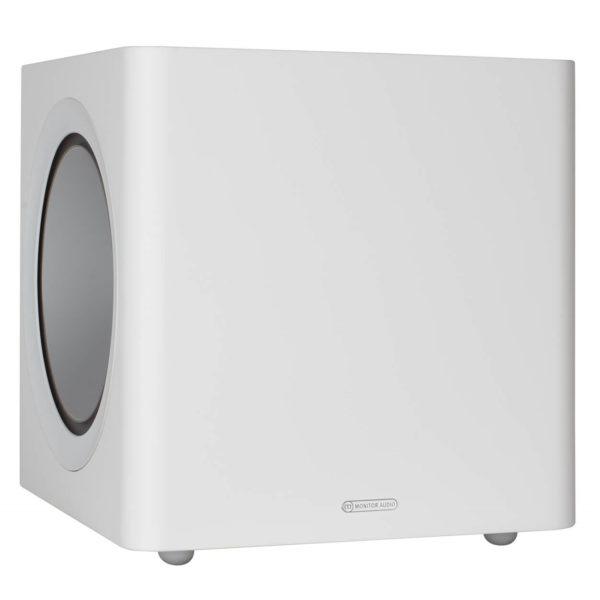 Monitor Audio Radius Series 390 White Satin