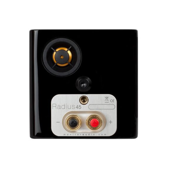 Monitor Audio Radius Series 45 Gloss Black