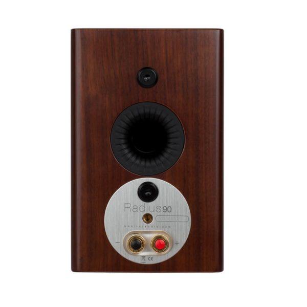 Monitor Audio Radius Series 90 Walnut