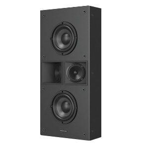 Wharfedale Ml-802 Black