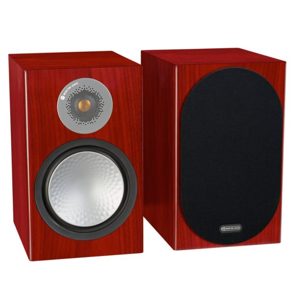 Monitor Audio Silver series 100 Rosenut