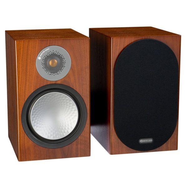Monitor Audio Silver series 100 Walnut