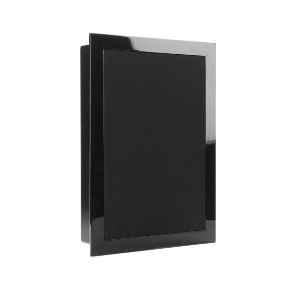 Monitor Audio SoundFrame 1 On-Wall black
