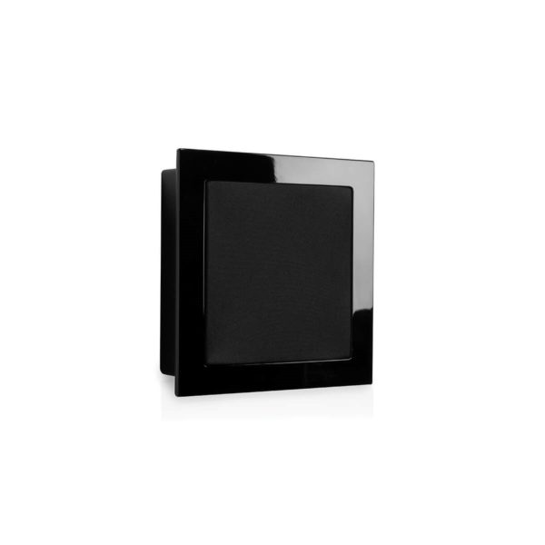 Monitor Audio SoundFrame 3 In-Wall black
