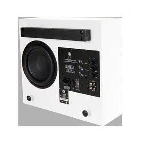 DLS Flatsub MIDI White