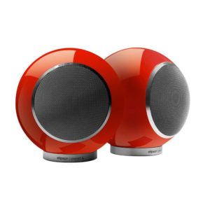 Elipson Planet L 2.0 Red