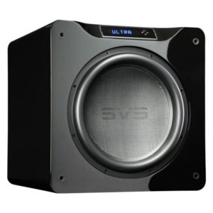 SVS SB16-Ultra Piano Black