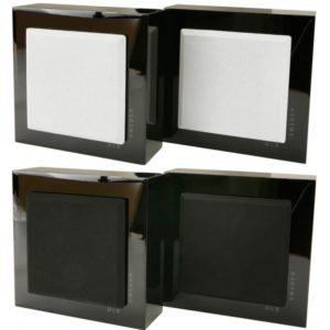 DLS Flatbox Slim Mini Piano Black