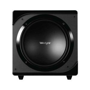 Velodyne Impact 10 MK2 black