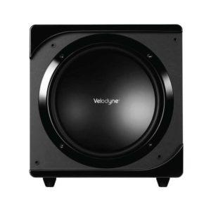Velodyne Impact 12 MK2 black
