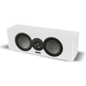 Mission QX-C High-gloss white