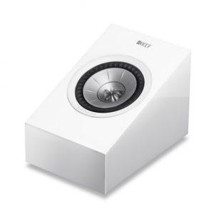 KEF R8a White