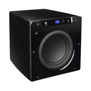 Velodyne SPL-1000 ULTRA black gloss