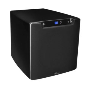 Velodyne SPL-1200 ULTRA black gloss