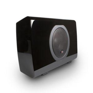 PSB Sub 150 gloss black