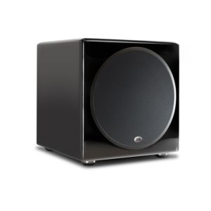 PSB Sub 350 gloss black
