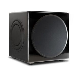 PSB Sub 450 gloss black