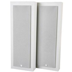 DLS Flatbox Slim Large White