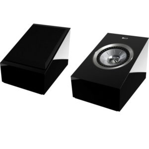 KEF R50 Black