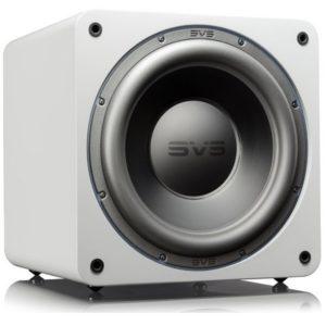 SVS SB-3000 White Gloss