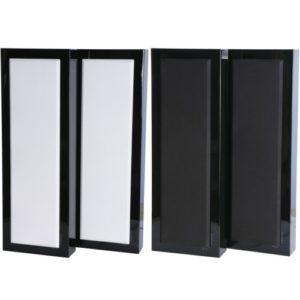 DLS Flatbox XL Piano Black