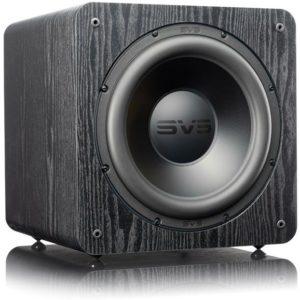 SVS SB-2000 Pro Black Ash