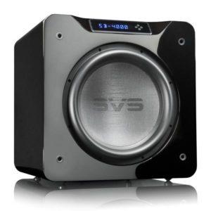 SVS SB-4000 Piano Black