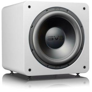 SVS SB-2000 Pro Piano White