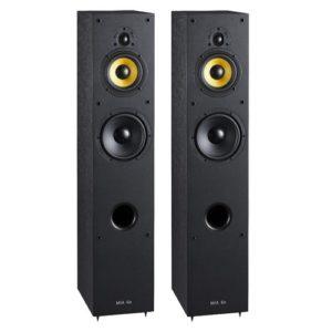 Davis Acoustics MIA 60 Black Ash