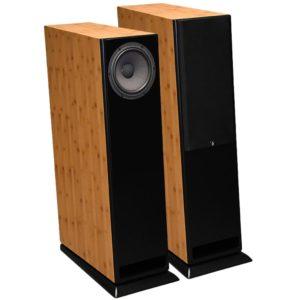 Davis Acoustics MV One Master Bamboo